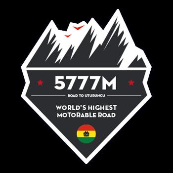 Highest Motorable Road - World