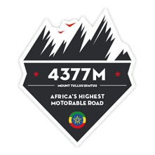 Highest Road - Africa