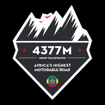 Highest Road - Africa