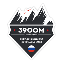 Highest Road - Europe