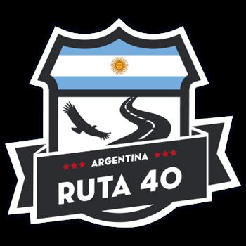 Famous Roads - Ruta 40