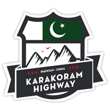 Famous Roads - Karakoram Highway
