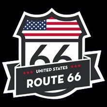 Famous Roads - Route 66