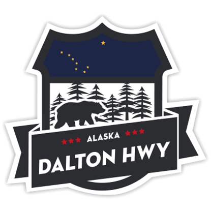 Famous Roads - Dalton Highway
