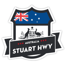Famous Roads - Stuart Highway