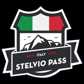 Famous Roads - Stelvio Pass