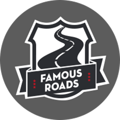 Picture for category Famous Roads