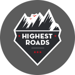Picture for category Highest Roads