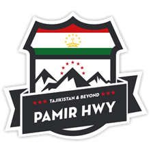 Famous Roads - Pamir Highway