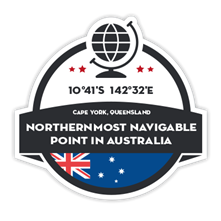 Point of Interest - Cape York in Australia