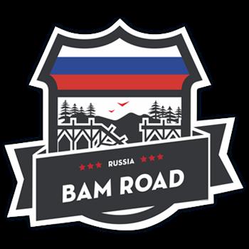 BAM Road russia