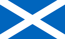 Picture of Flag of Scotland
