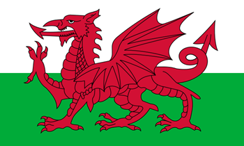 Picture of Flag of Wales