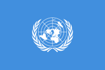 Picture of Flag of the United Nations