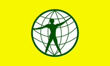 Picture of World Citizen Flag