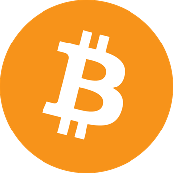 Picture of Bitcoin Sticker