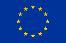 Picture of Flag of Europe