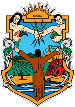 Picture of Coat of arms - Baja California