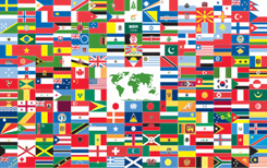 Picture for category Official Country Flags