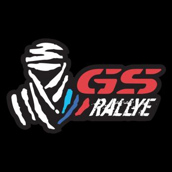BMW GS Rallye Dakar Sticker