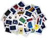 state flag stickers